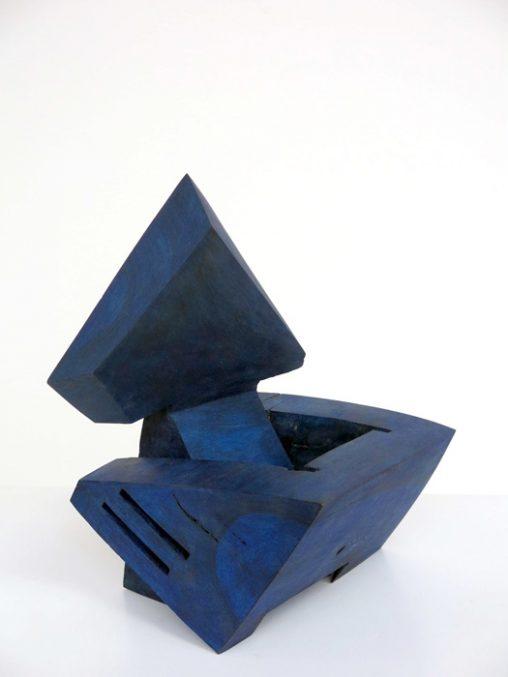 CW Loth: Blau II
