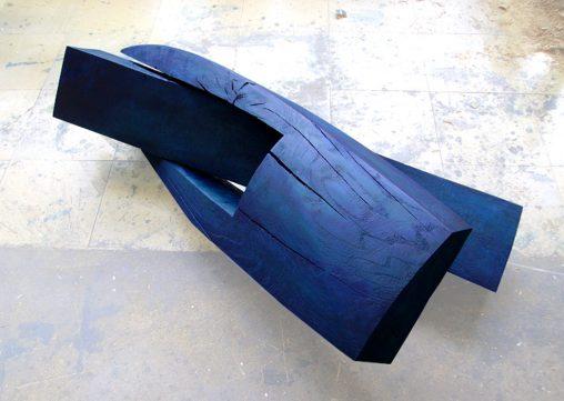 CW Loth: Corpus VIII Blau