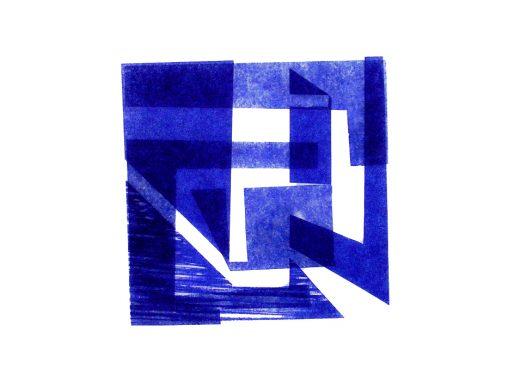 CW Loth: Linolschnitt